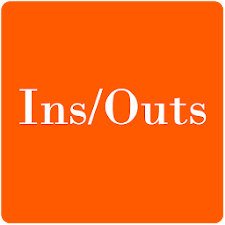 Ins/Outs Calculator