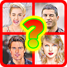 New Celeb Quiz