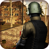 Download Android Game Army Terrorist Commando War for Samsung