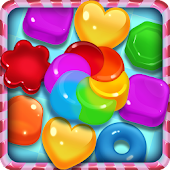 Jelly Blast: Relaxing Match 3 APK for Ubuntu