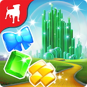 Download Wizard of Oz: Magic Match APK to PC