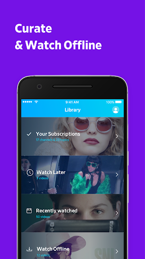 Dailymotion: Explore and watch videos screenshot 6