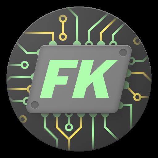FK Kernel Manager - for all devices & Kernels APK Cracked Download
