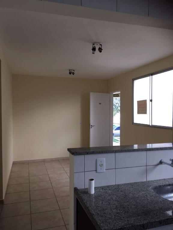 APARTAMENTO Vila Industrial | D'Lange Imóveis em Campinas