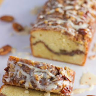 Ultimate Sour Cream Coffee Cake!