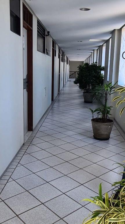 Sala para alugar, 50 m² por R$ 1.220,00/mês - Jardim Oceania - João Pessoa/PB