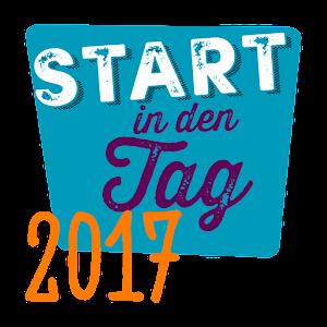 Start in den Tag 2017