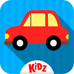 Cars For Toddlers Icon