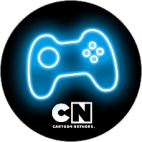 Cartoon Network Arcade For PC