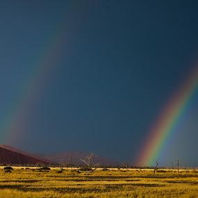 by Gorazd Golob - Landscapes Weather