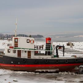 by Terje N. Johansen - Transportation Boats