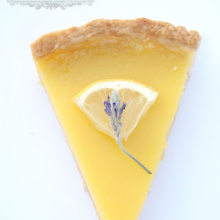 Lemon And Lavender Tart Recipes