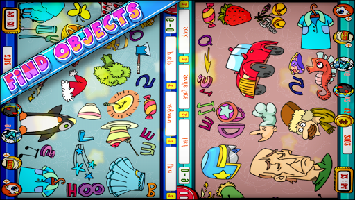 Find Objects screenshot 8