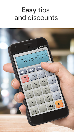Calculator Plus Free screenshot 2