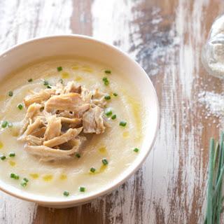 Creamy Pork Soup Recipes