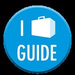 Dubai City Guide & Map Icon
