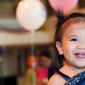 Chuchay by Jon Gonzales - Babies & Children Children Candids