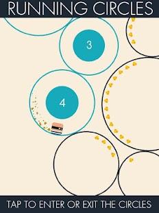 Running Circles (Ad-Free/Unlocked)