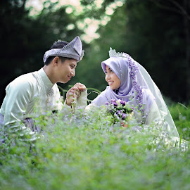 by Zulkifli Idris - Wedding Other