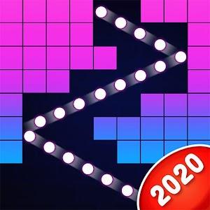 Bricks VS Balls - Casual brick crusher game Online PC (Windows / MAC)