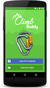 Climb Buddy - screenshot
