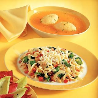 Speck Vegetable Recipes