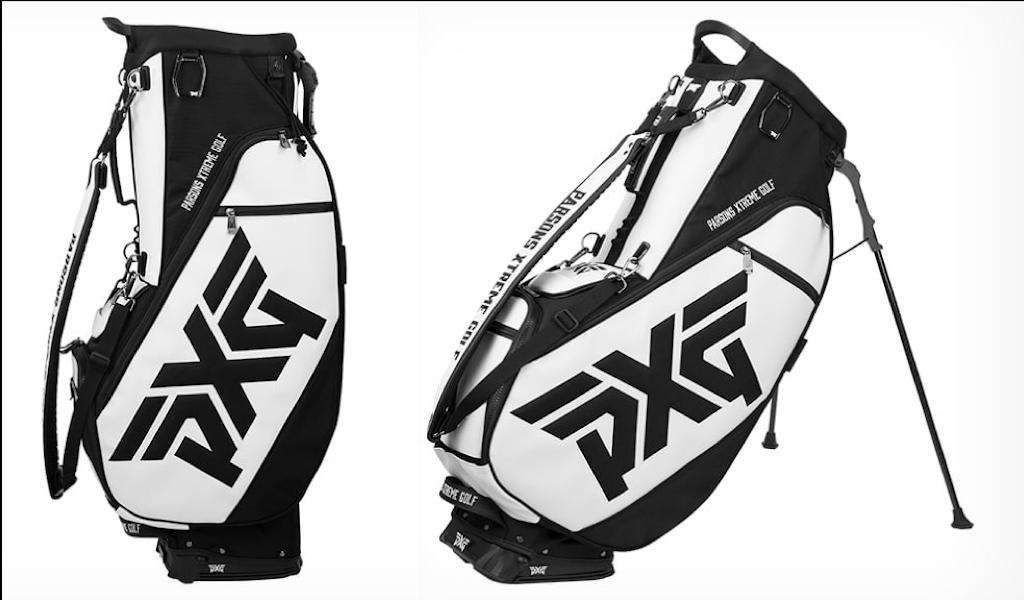 PXG bags