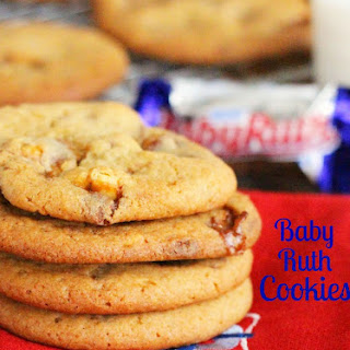 Baby Cookies Recipes