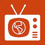World Live TV Guide Icon