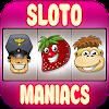 Slotomaniacs - автоматы казино