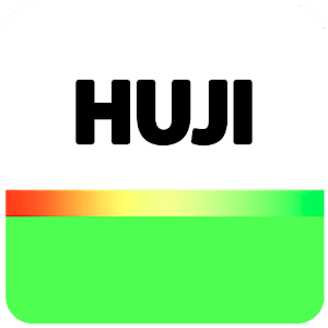Download free Huji : Effects Cam for PC on Windows and Mac