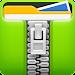 UnZip & Unrar - Zip file icon