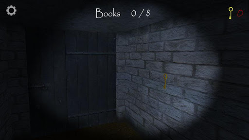 Slendrina:The Cellar (Free) screenshot 16