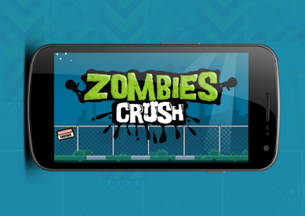 Zombie Crush Factory - screenshot