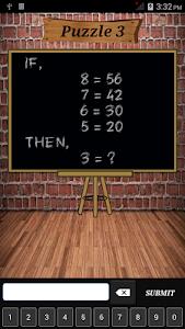 Math Puzzles Pro 이미지[1]