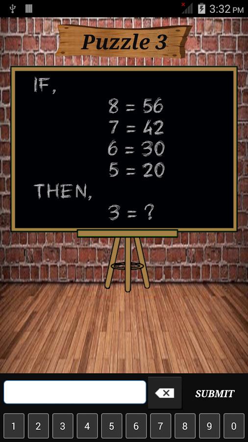 Math Puzzles Pro 이미지[5]