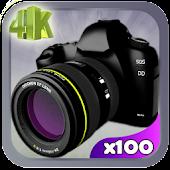 High Zoom Camera 4k New APK for Blackberry