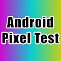 App LCD Screen Dead Pixel Test apk for kindle fire