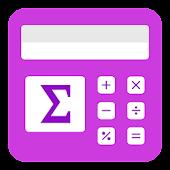 Maths Formulas with Calculator APK for Ubuntu