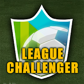 Football League Challenger - alicewn