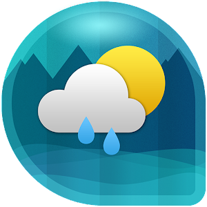 Weather & Clock Widget for Android Online PC (Windows / MAC)