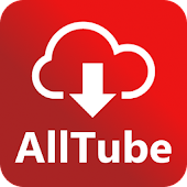AllTube Video & Music APK for Bluestacks