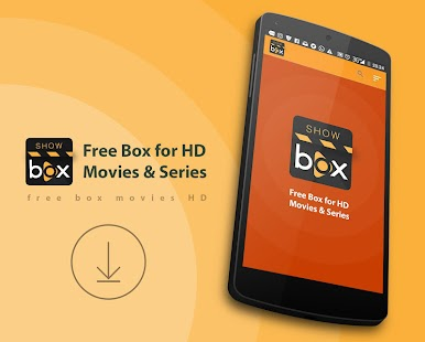 Free Box : HD Movies & Series infos
