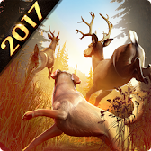 DEER HUNTER 2017 APK Icon