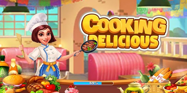 Cooking Delicious for pc