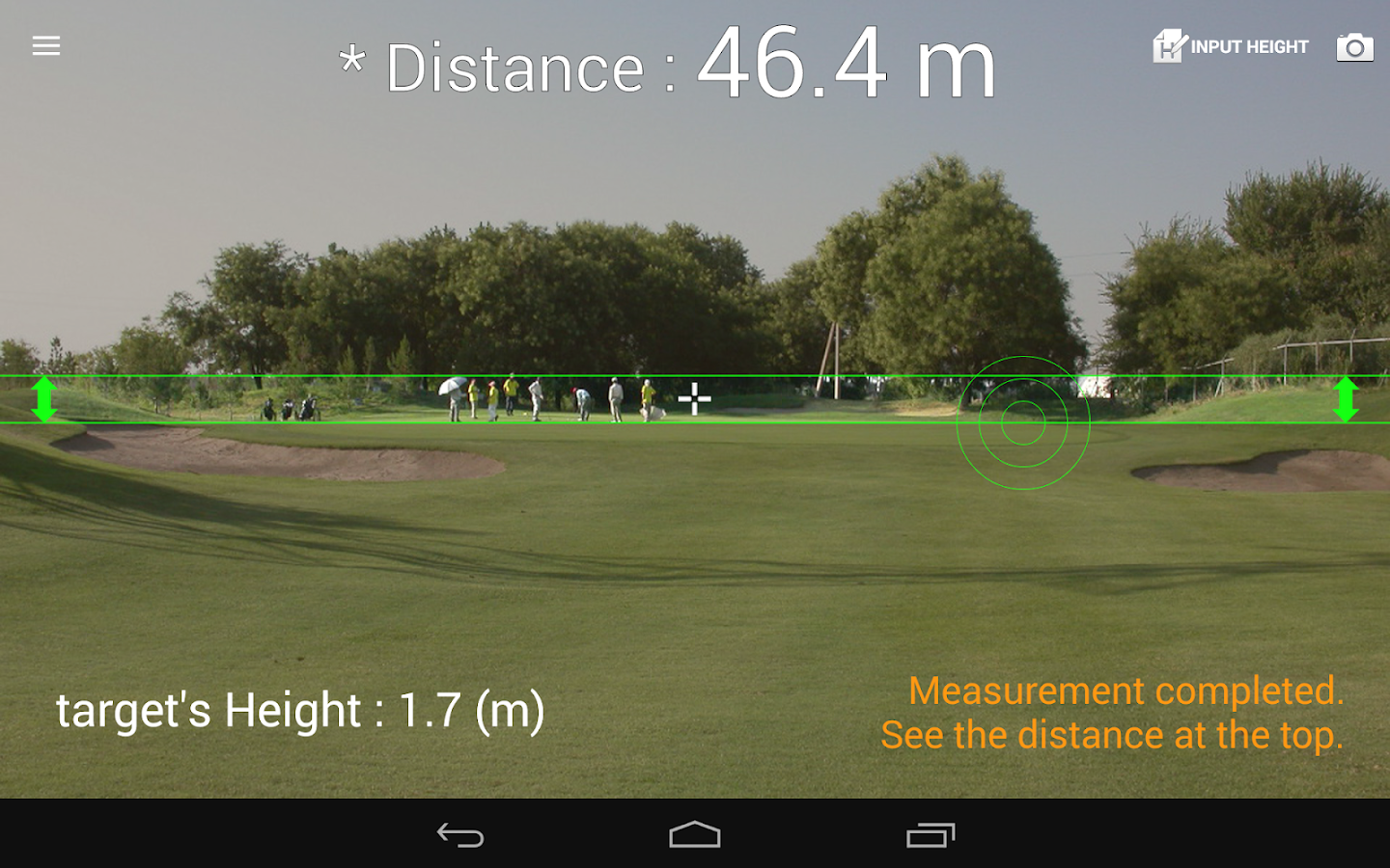 Smart Distance Pro Screenshot 6