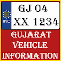 App Gujarat Vehicle Information. version 2015 APK