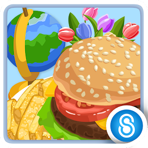 Restaurant Story: Earth Day For PC (Windows & MAC)