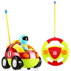 Download Rc Car for Kids For PC Windows and Mac