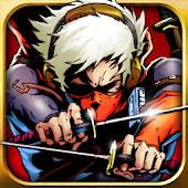 RPG イザナギオンライン MMOロールプレイング
